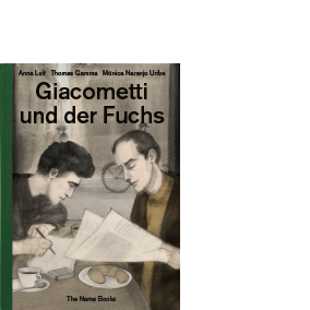 Cover_Giacometti_grün